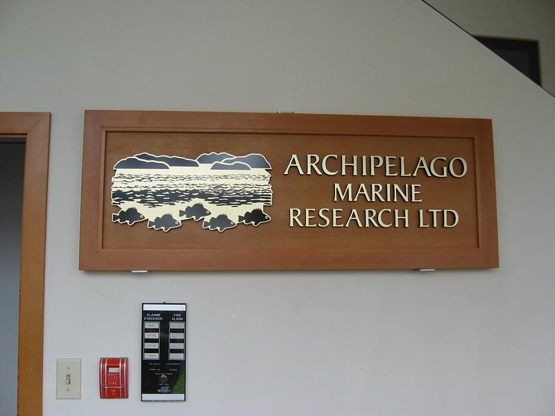 Archipelago 3D