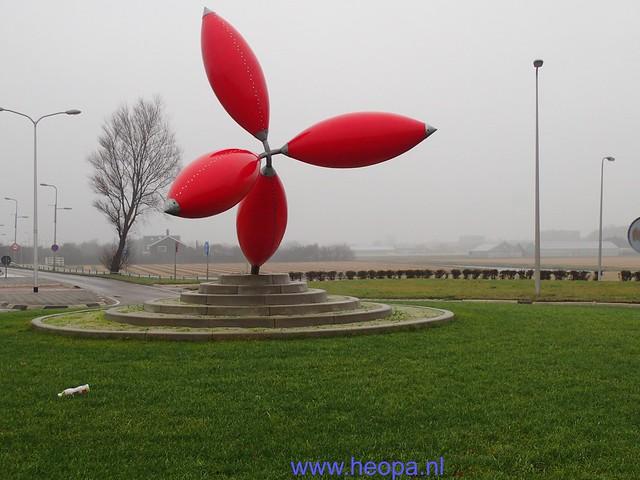 2017-01-07 Voorhout 39 Km (114)