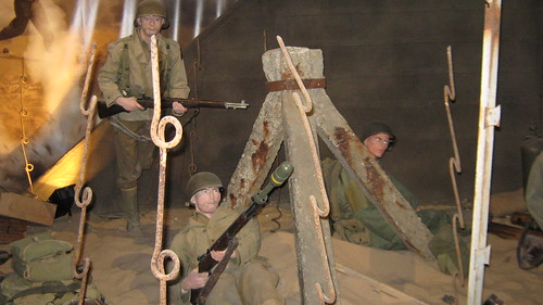 Overlord Museum Omha Beach (20)