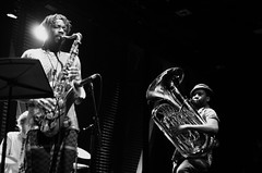 Sons of Kemet @ Bimhuis