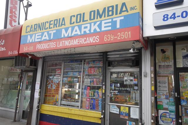 土, 2017-01-14 13:19 - Carniceria Colombia