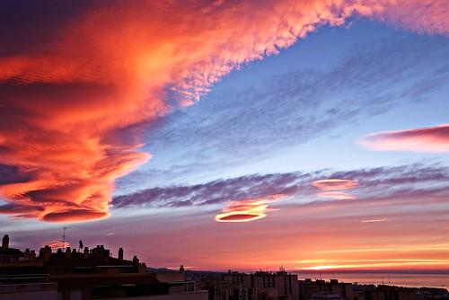 andalucia amanecer costadelsol marbella málaga mar mediterráneo españa spain sunrise