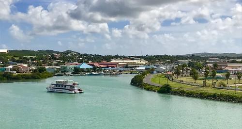 St Johns, Antigua, Caribbean   by - Adam Reeder -