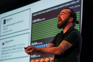 Scott Stratten keynote 26 - HighEdWeb 2015.jpg | by HighEdWeb