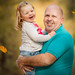 Fun with daddy by foto.evines