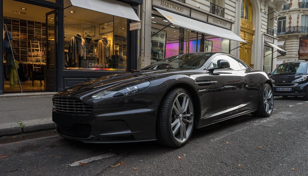 Aston Martin Dbs 2013 Falcon Photography Flickr