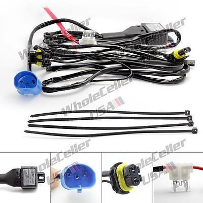 hi lo hid 9007 wiring harness 35w 12v hid hi lo low bi xenon controller relay wiring har    flickr  35w 12v hid hi lo low bi xenon