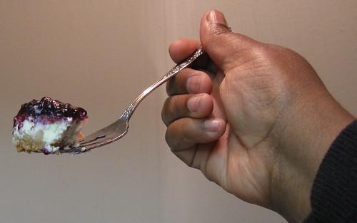 Blueberry Chevre Pie 4 | by wishiwerebaking