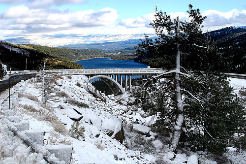 california bridge lake snow 20d classic canon frank landscape photo explore photograph wright archetecture discover donner placercounty loyd roseville rocklin frankloydwright 2880 rediscover sfchronicle96hours f284l copyrightedmaterialallrightsreserved copyrightedallrightsreserved familygetty