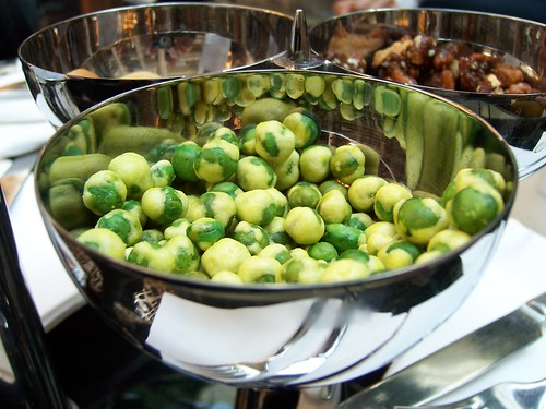 Wasabi Peas | by controlenthused
