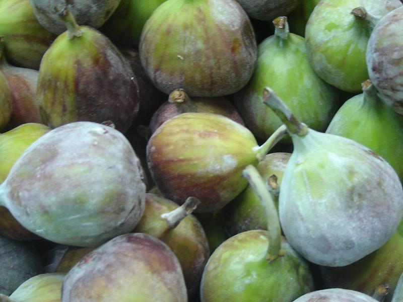 Figs at Borough Market
