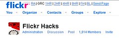 GM Script: Flickr Quick Links - Updated 2013 | by steeev