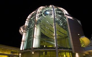San Jose City Hall Rotunda by Night | by Thomas Hawk