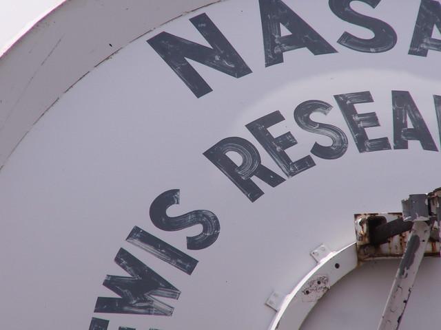 NASA Lewis Research Center
