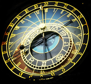 Astronomical Clock Face | by judepics