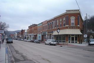 McGregor, Iowa | by LHOON