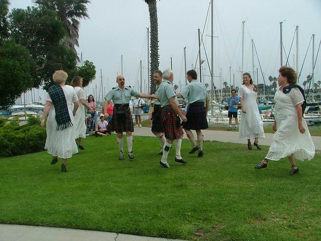 C_Scottish Country Dancers 012