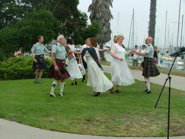 C_Scottish Country Dancers 104