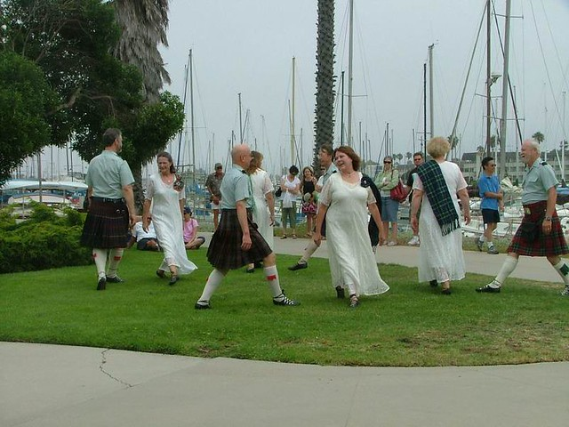 C_Scottish Country Dancers 123