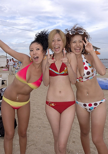 Words... super, japanese bikini girls galleries indeed buffoonery