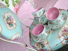 tea set | by karen tenni