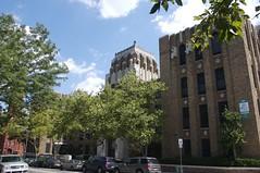 Newark School of Fine and Industrial Art | by swein515
