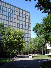 Arthur Cook Building