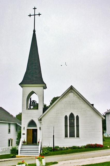 Michigan - Church