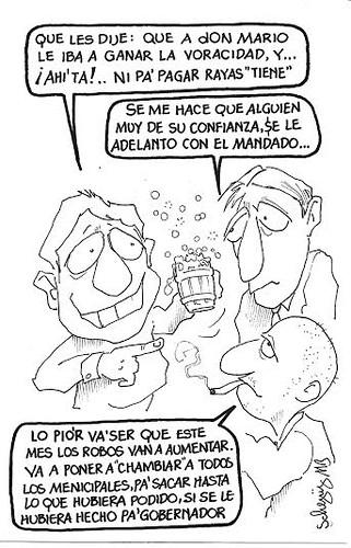 schesüs mb | by La Jornada San Luis