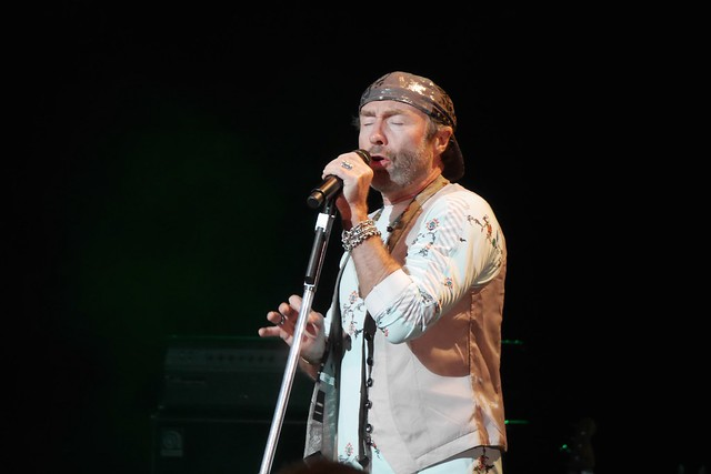 土, 2015-09-05 20:07 - Paul Rodgers at the Tropicana Showroom, Atlantic City, NJ