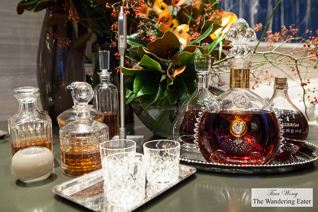 The Cognac Collection