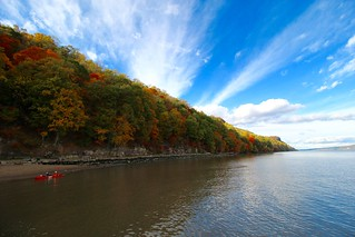 Palisades Interstate Park Commission: Englewood Boat Basin & Picnic Area | by shinya
