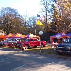 Taking pictures at Clemson University, a photography guide
