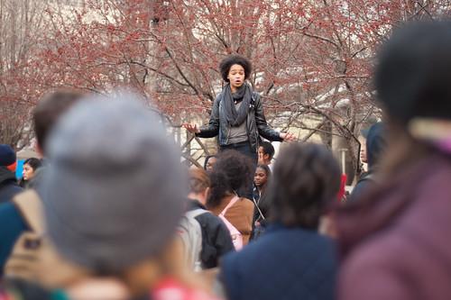 Women's March in Chicago | by ShutterRunner