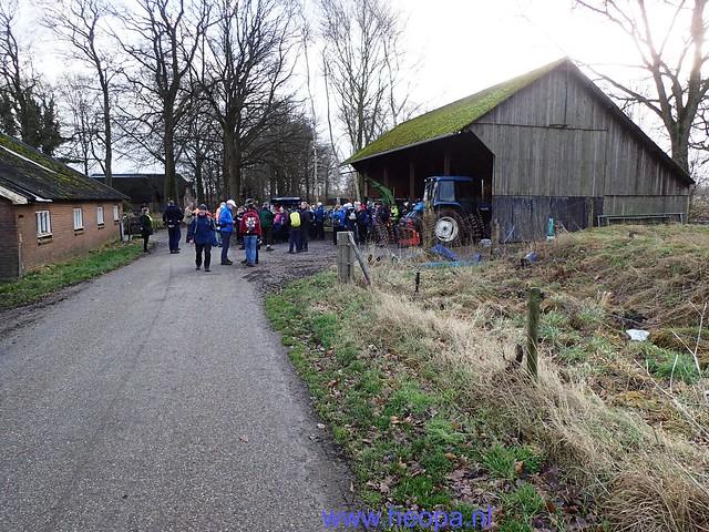 2017-01-11  Vaassen 26  Km (132)