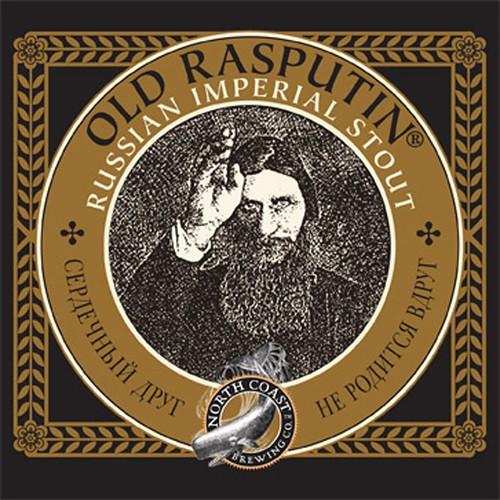 old-rasputin | by jbrookston