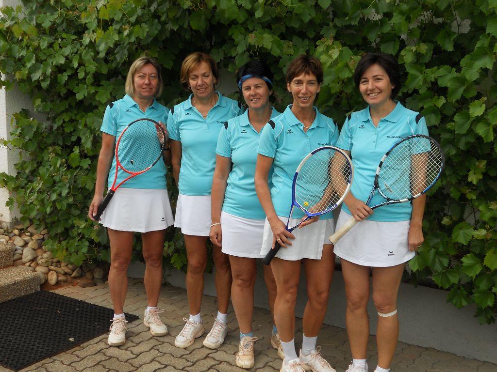 2011 Mannschaften