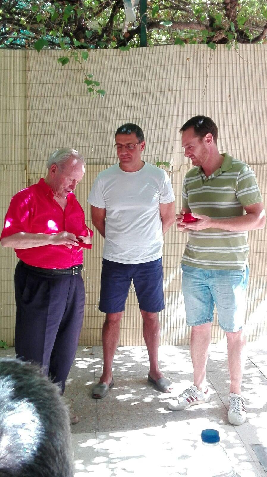(2016-07-02) - Almuerzo del Costalero - (35)