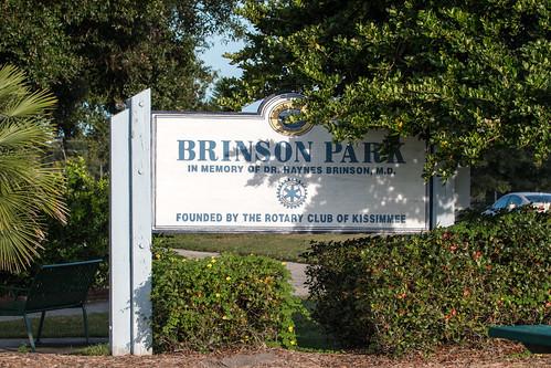 Brinson Park