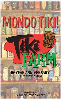 Mondo Tiki catalog | by The Tiki Chick
