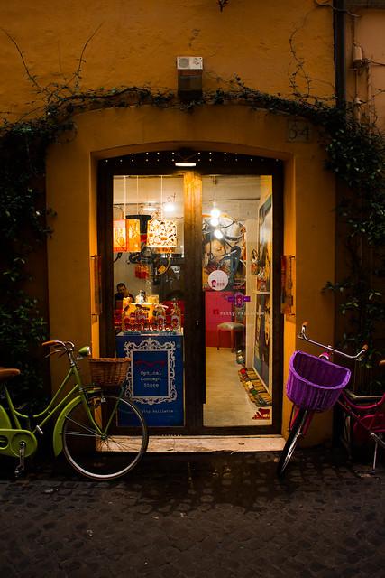 Cozy Store (Trastevere)