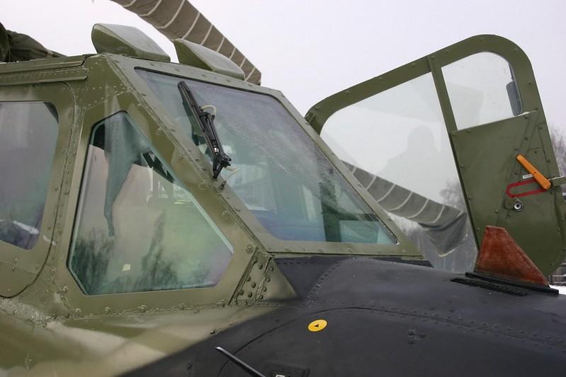 Kamov Ka-50 Hokum 8