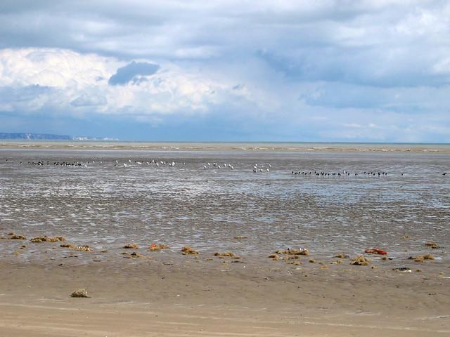Romney Sands