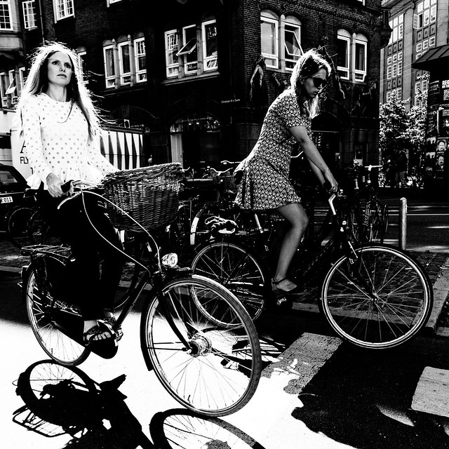 Born to Bicycle 1