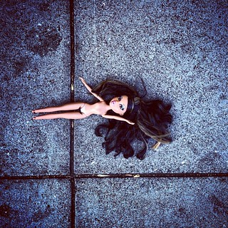 Street doll at North Beach | by 2composers
