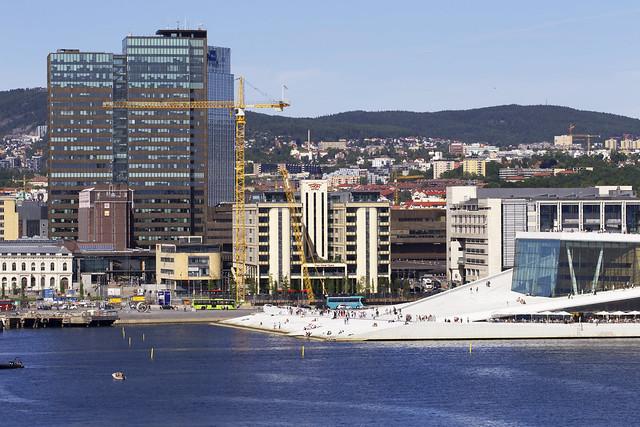 Oslo 2.3, Norway