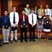 Post 147 Boy's State & Girl's State Clovis City Council reconition
