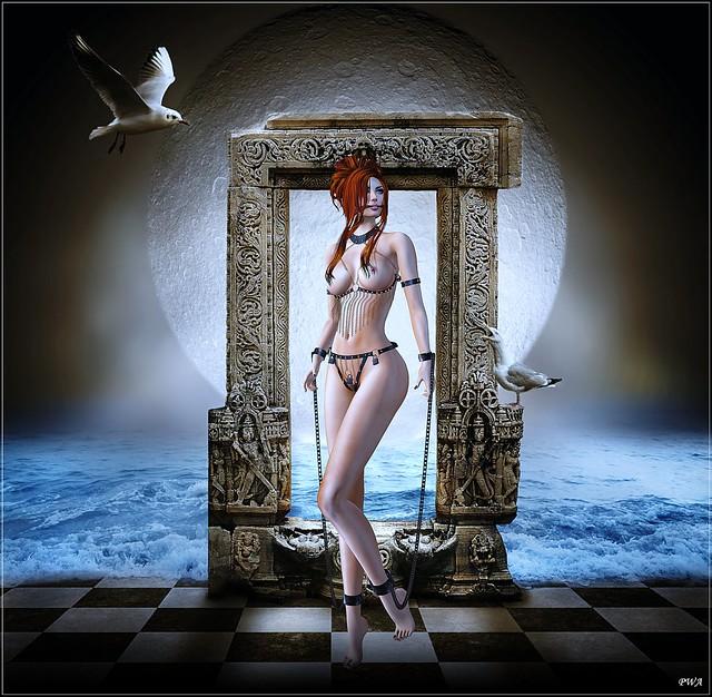 # 99 # It's time to ~subOrdination~ by Soedara Rogue Sirik