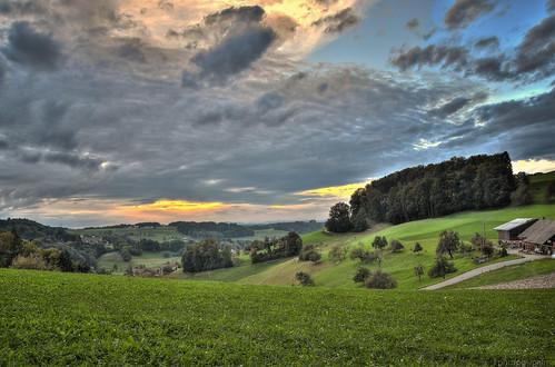 travel alps nature colors field weather season landscape nikon colours swiss natur fields