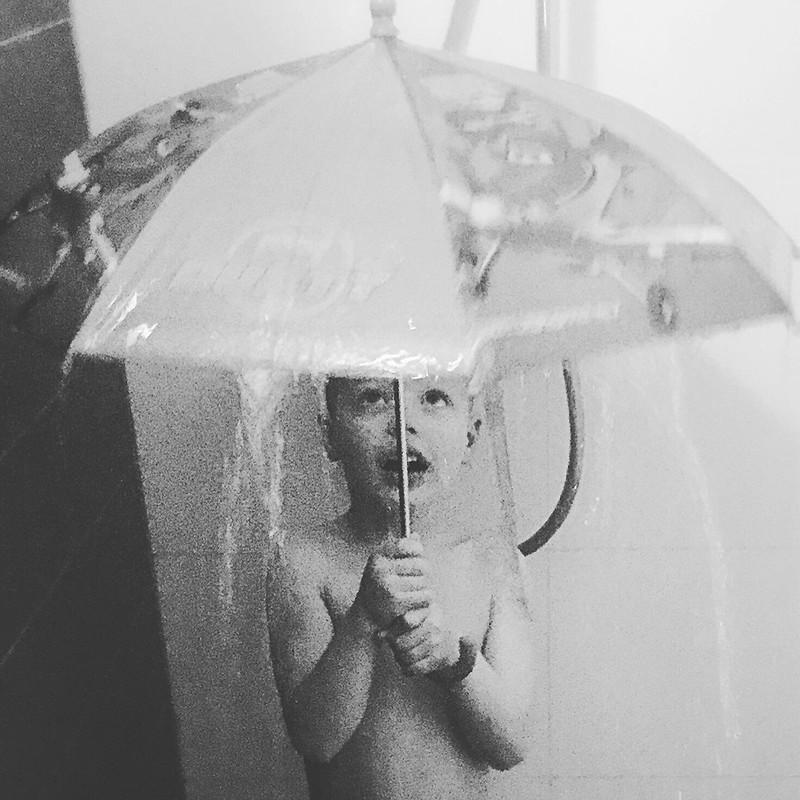 Its raining its raining